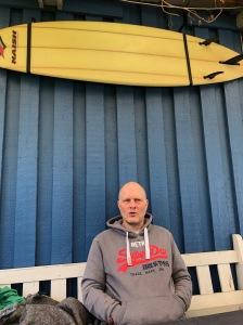Henrik Kramselund Jereminsen - datalog og surfer!